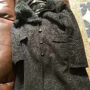 Giacca coat size lg